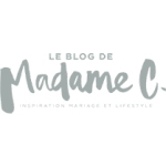 Featured on Blog de Madame C