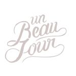 Featured on Un Beau Jour